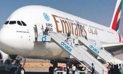 Korkunç! Hostes, Havadaki Uçaktan Atlayarak İntihar Etti