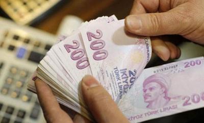 Maliye Bakanı Naci Ağbal'dan Önemli Açıklamalar! Ödemeyenler Yandı…