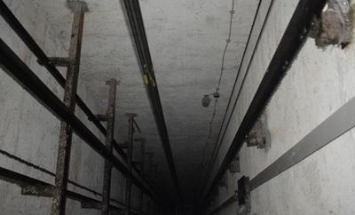 Manisa'da Feci Kaza! İpi Kopan İş Yeri Asansörü Yere Çakıldı: Yaralılar Var