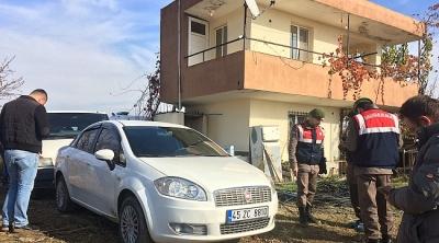 Manisa'da Şok Olay! Mangal Dumanından Etkilenen 1 Kişi Hayatını Kaybetti