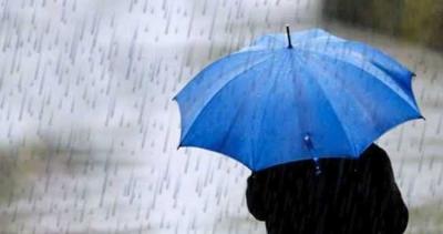 """Meteoroloji'den Sağanak Yağış Uyarısı! """"Sel, Yıldırım Ve Fırtınaya Karşı Tedbirli Olun"""""""