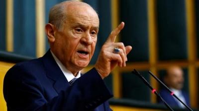 MHP Lideri Bahçeli Erken Seçim Demişti! Önemli Çıkışın Ardından Ankara'da Sürpriz Zirve