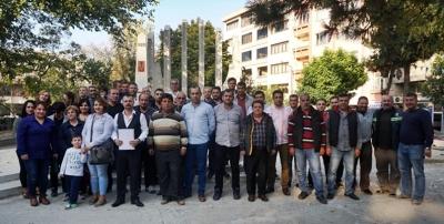 MHP'de 88 Kişi Toplu İstifa Etti! Devlet Bahçeli Çok Sert Sözlerle Eleştirildi