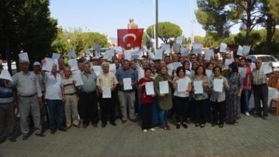 MHP'de Sular Durulmuyor! Bir Toplu İstifa Şoku Da Aydın'da Yaşandı