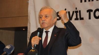 """MHP'den Çok Sert Seçim Barajı Açıklaması! """"Akıl Dışı Bir Olay"""""""