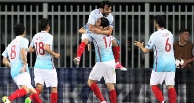 Milli Takım Kosova'ya Fark Attı! Dünya Kupası Elemelerinde Türkiye-Kosova Maçı Nasıl Sonuçlandı?