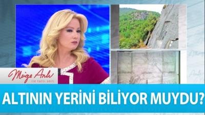 Müge Anlı ile Tatlı Sert 8 Haziran 2017 Perşembe Bilal Türkaslan'dan Mektup Var!