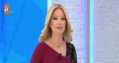 Müge Anlı ile Tatlı Sert ATV 12 Mayıs 2017! Fatma Demir ve Miyasa Bedir'in Katilleri Aranıyor!