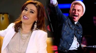 O Ses Türkiye Çekimlerinde Olay! Yıldız Tilbe ve Gökhan Özoğuz Arasında Irkçılık Kavgası