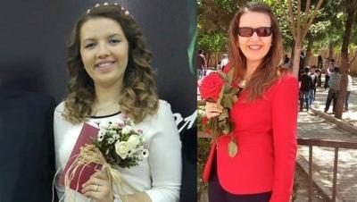 Öğretmenler Gününde Acı Haber! 8 Aylık Bebeği Olan Merve Öğretmen Kazada Hayatını Kaybetti