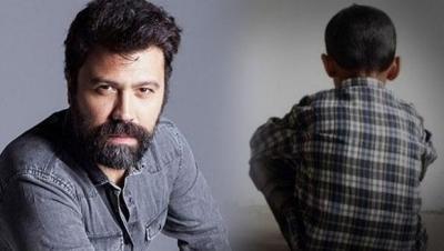 """Oyuncu Bülent Emrah Parlak İzmir'deki Taciz Olayına Sessiz Kalmadı! """"Çok Babayiğitseniz Hadi Buyrun"""""""