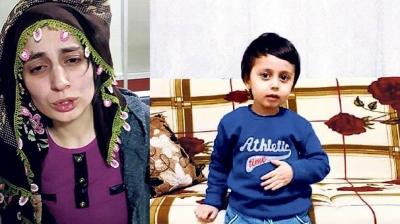 Öz Çocuklarını Öldüren Kadından Kan Donduran Açıklamalar