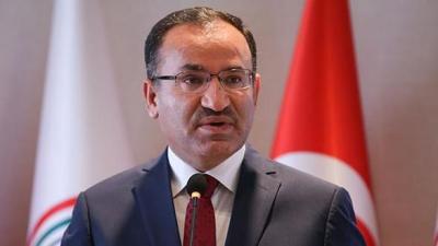 """""""Reza Zarrab Dosyası Kumpastır! Türkiye'ye Siyasal Bir Operasyon Yürütülüyor"""""""