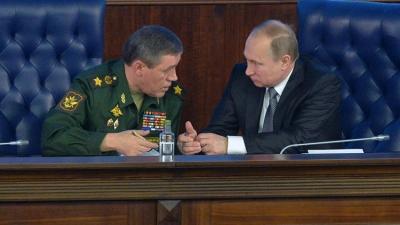 Rusya Açıkça Tehdit Etti: ABD Bunu Yaparsa Karşılık Veririz