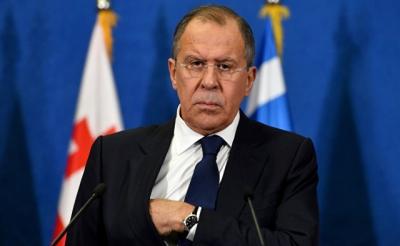 Rusya'dan Kritik Afrin Çıkışı: 'Kontrol Suriye Hükümetine Verilmeli!'