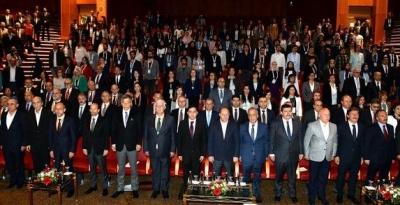 """Sağlık Bakanı Recep Akdağ """"Şarlatanlara Kanmayın"""""""