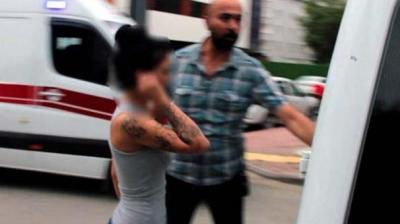 Samsun'da Aidat Kavgası Kanlı Bitti! Genç Kız Yöneticiyi Silahla Vurdu