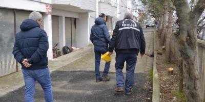 Samsun'da Koca Dehşeti! Karısını Önce Bıçakladı Sonra Pompalı Tüfekle Vurdu