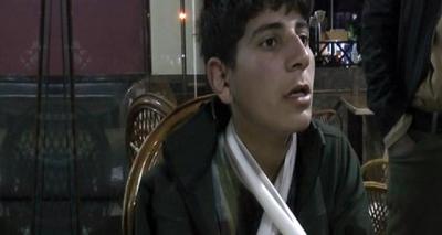 Skandal! Çocuk İşçinin Parmağı Koptu, İşveren Hastaneye Bırakıp Kaçtı