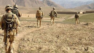 Son Dakika! Afganistan'a 3 Bin Asker Gönderiliyor