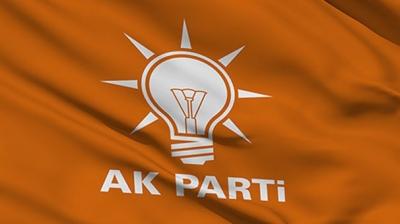 Son Dakika! AK Parti'de Bir İstifa Daha