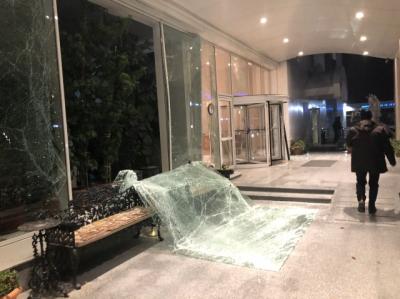Son Dakika! Ankara'da Art Arda İki Şiddetli Patlama: Ölü ya da Yaralı Var mı? Olay Yerinden İlk Görüntüler!