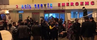 Son Dakika! Antalya'da Hortum Çıktı: 18 Kişi Yaralandı