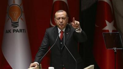 """Son Dakika! Cumhurbaşkanı Erdoğan """"Askerlerimizi Geri Çektik"""""""