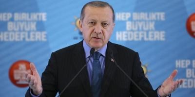 Son Dakika! Cumhurbaşkanı Erdoğan'dan Açık Mesaj!