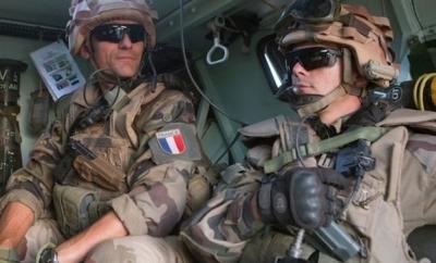 Son Dakika! Fransız Askerlerden PKK'ya Topçu Desteği