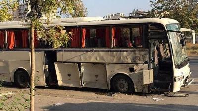 Son Dakika! İzmir'de Bombalı Saldırı! Çok Sayıda Yaralı Var