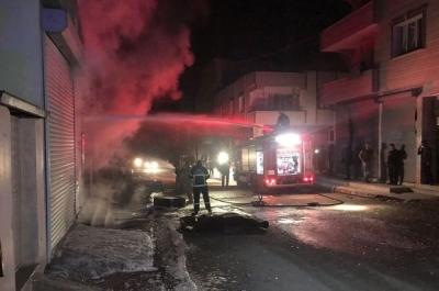Son Dakika! Kilis'e Suriye Tarafından 4 Tane Roket Atıldı