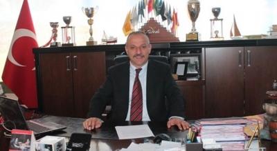 Son Dakika! MHP'li Belediye Başkanı İstifa Etti