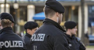 Son Dakika! Münih'te Bıçaklı Saldırı, Çok Sayıda Yaralı Var!
