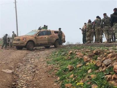 Son Dakika! ÖSO Saat 11.20'de Raco'ya Girdi, Çok Şiddetli Çatışmalar Yaşanıyor