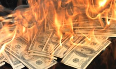 Son Dakika! Piyasalar Yangın Yeri, Dolar Tarihi Zirveye Ulaştı