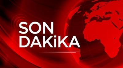 Son Dakika! Suriye'de Rus Kargo Uçağı Düştü: 32 Ölü