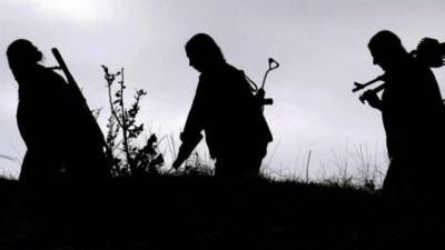 Son Dakika! TSK Açıkladı: 5 Terörist Güvenlik Güçlerine Teslim Oldu