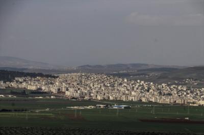 Son Dakika! TSK Resmen Duyurdu: Afrin İlçe Merkezi Kuşatıldı, Operasyon An Meselesi