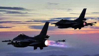 Son Dakika! TSK'dan Kuzey Irak'a Bir Operasyon Daha! 9 Terörist Öldürüldü