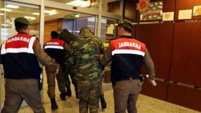 Son Dakika! Tutuklu Yunan Askerleriyle İlgili Hükümetten Yanıt: Takas Söz Konusu Değil