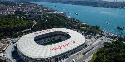 Son Dakika! UEFA'dan Tarihi Karar! Vodafone Park Tarihe Eşlik Edecek