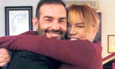 Son Dakika! Ünlü Menajer Yaşar Gaga Hayatını Kaybetti!
