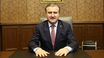 Spor Bakanı Bak'tan Yabancı Sınırlaması Konusunda Önemli Açıklamalar