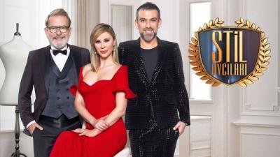 Stil Avcıları Haftanın Finali 8 Aralık 2017 Kim Elendi, Melekler Mi, Yıldızlar Mı Birinci Oldu?
