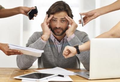 Stres Nasıl Kontrol Altına Alınabilir? İşte Uzman Tavsiyeleri
