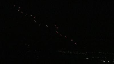 Suriye Sınırında Çatışma Çıktı! Mermiler Böyle Görüntülendi