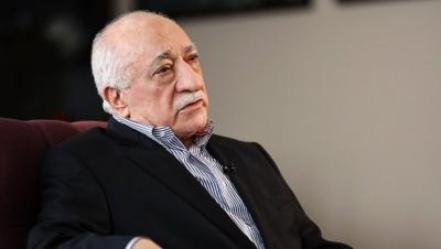 """Terörist Başı Gülen'den Tehdit Gibi Açıklamalar! """"Erdoğan Beni Bitirebilirse…"""""""