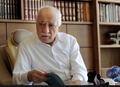 Terörist Başı Gülen'in Yeni Videosu Yayınlandı! O İsimleri Kafirlikle Suçladı
