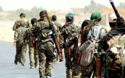 Trump Suriye'den Çekiliyoruz Dedi, YPG'nin Etekleri Tutuştu: Bize Bilgi Verilmedi!